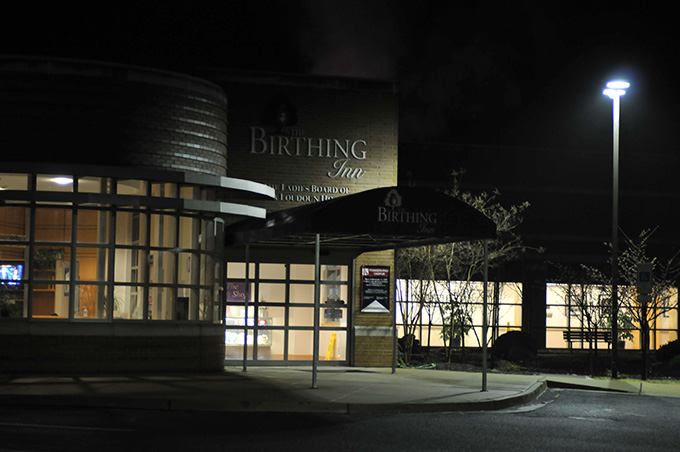 The Birthing Inn